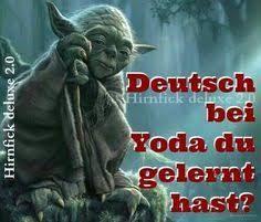 Bildergebnis Fur Yoda Spruche