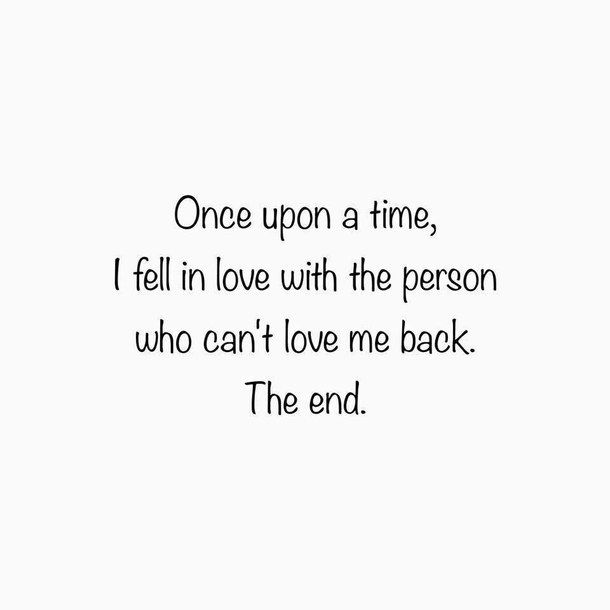 Image Result For One Sided Love Quotes