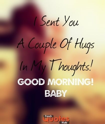 Good Morning Kisses Hugs Pictures Images Graphics For