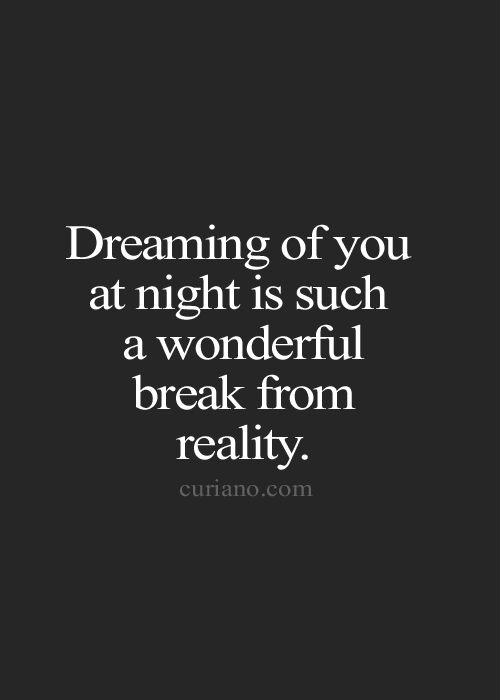 Quotes About Dreams And Love Impressive  Terbaik Tentang Quotes Di Pinterest