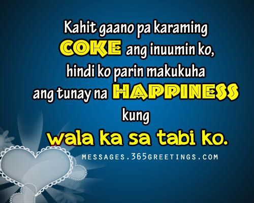 Sad Tagalog Love Quotes Messages Wordings And Gift Ideas