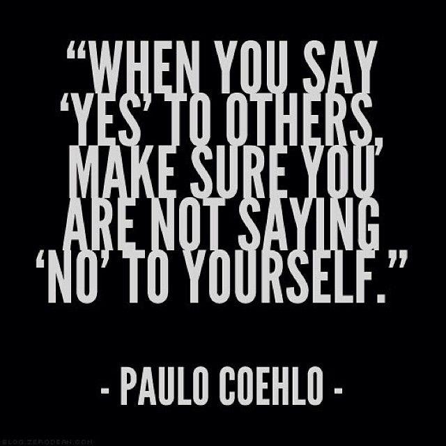 Paulo Coelho Quotes Be Yourself Gluck Zitate Weisheiten