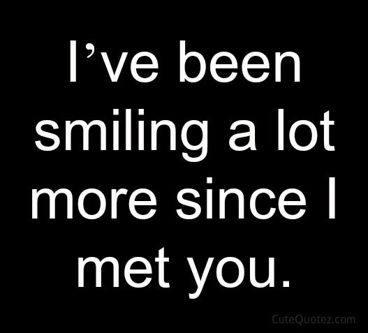 Cutequotez P O Flirting Quotes For Himlove