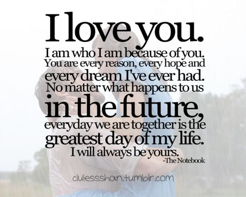 The Notebook P Ionate Love Quote Data Componenttypemodal_pin
