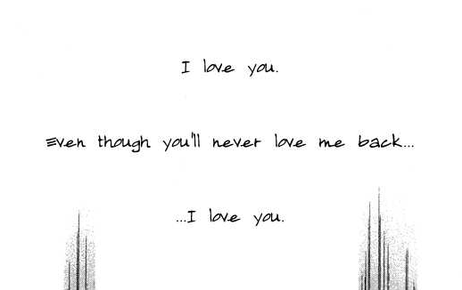 Unrequited Love Quotes And Sayings For Him Or Her Lovequotesmessages