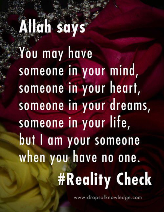 Best Islamic Quotes About Love