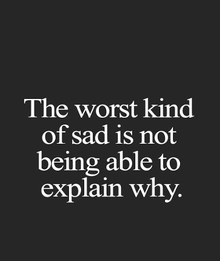 Quotes On Sad Love