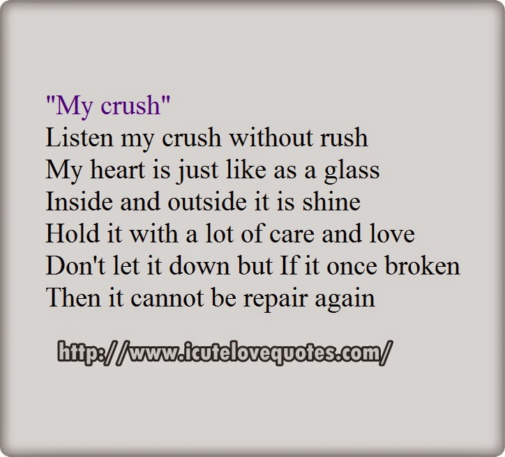 Broken Heart Poems For Guys