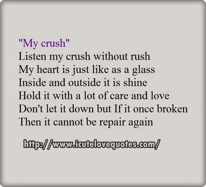 Broken Heart Poems For Guys