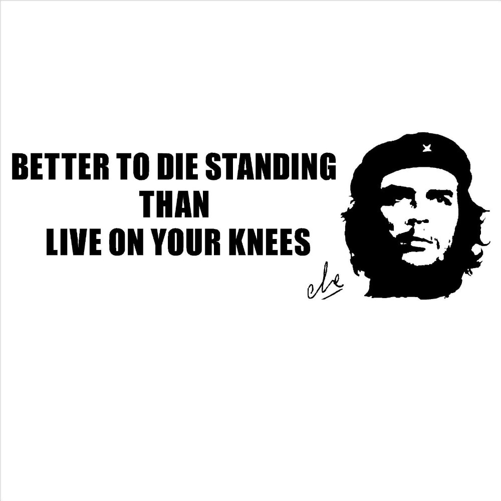 Che Guevara Zitate Freiheit Image Collections Besten Zitate Che Guevara Zitate Deutsch Spanisch Images