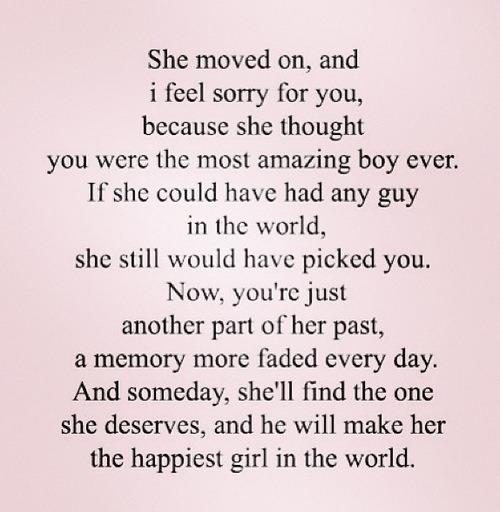 Ex Boyfriend Quotes Tumblr