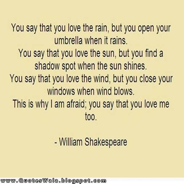 Famous Shakespeare Love Quotes Inspiration Famous Shakespeare Love Quotes  Quotesbae