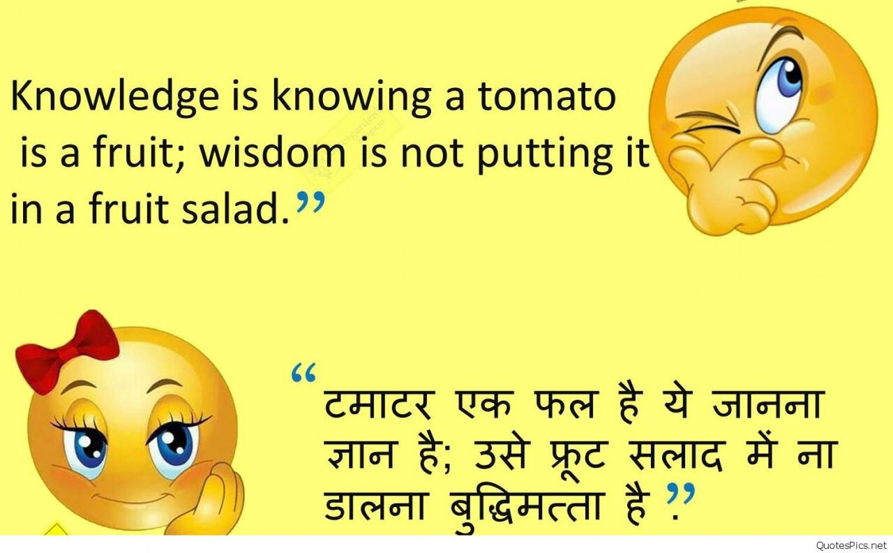 Funny Quotes In Englishi And Hindi Best English And Hindi Funny Quotes