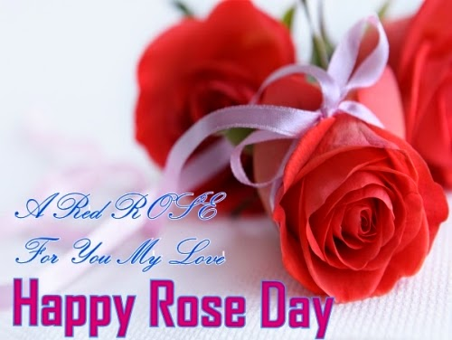 Available Resolutions Description Special Love Rose For Happy Rose Day Wishes Quotes