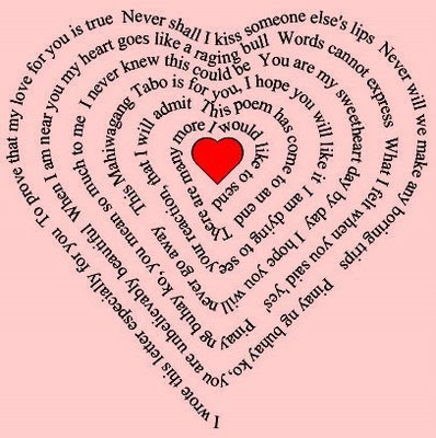 I Love You Quotes For Him From The Heart In Spanish