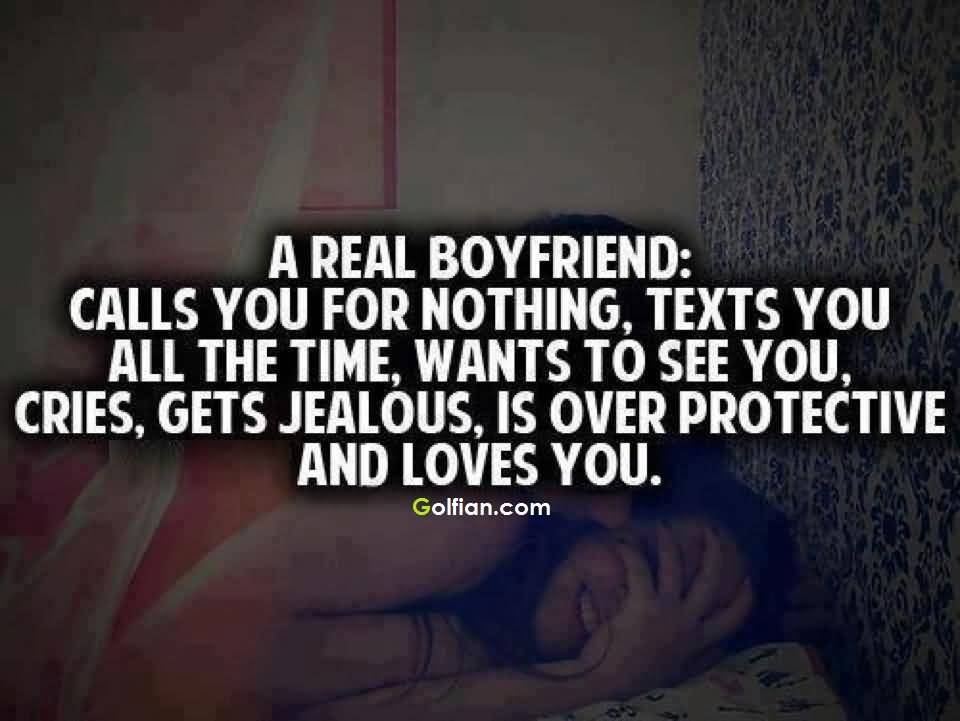 Jealous Sayings For Him