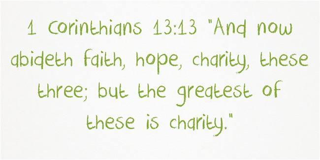 Kjv Bible Verses About Hope
