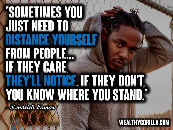 Th Of  Kendrick Lamar Quotes