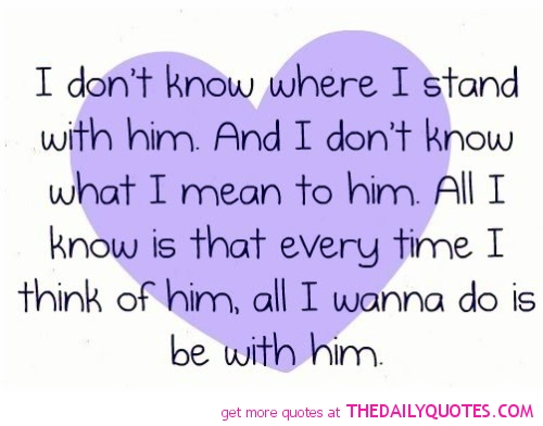 Love Sayings And Quotes For Him