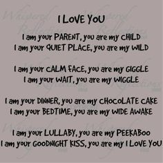 Love Your Kids Quotes Captivating Love Your Children Quotes  Quotesbae