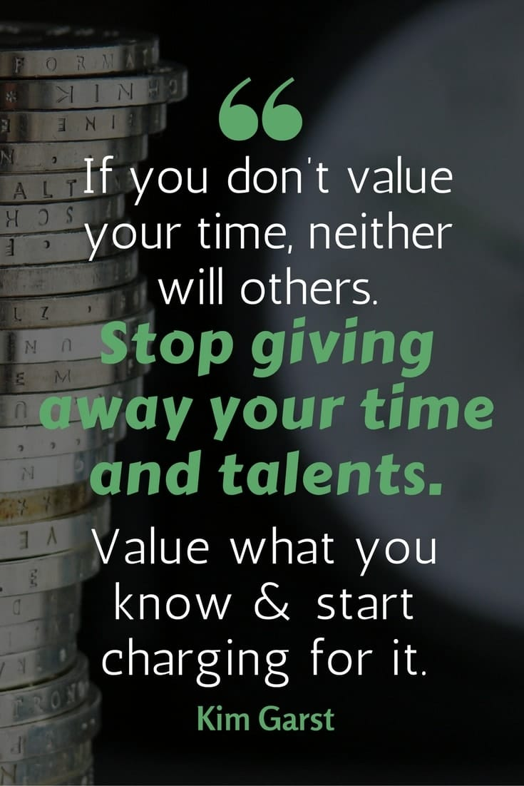 Motivational Money Making Quotes If You Dont Value Your Time Neither