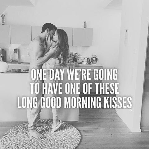 A Grin Regular Is Likely The Best And Most Romantic Blessing You Could Provide For Your Someone Special Goodmorning Morninglovequotes Morningloveimages