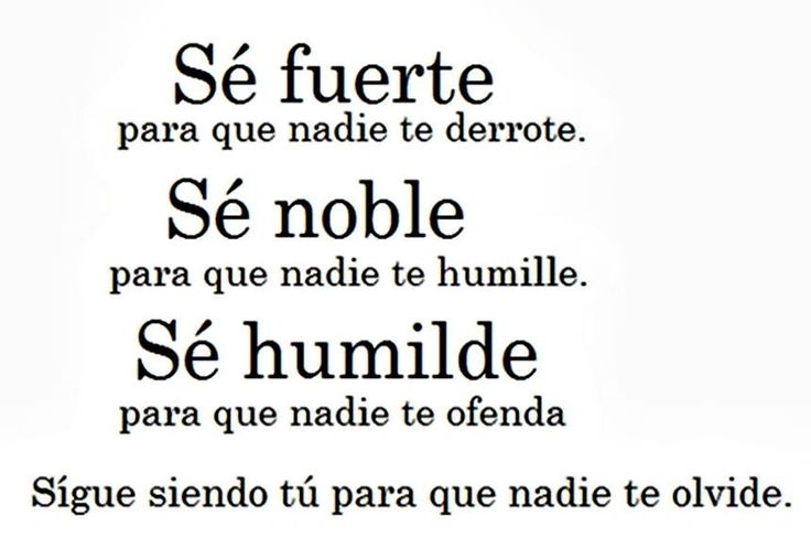 Nice Quotes About Love In Spanish