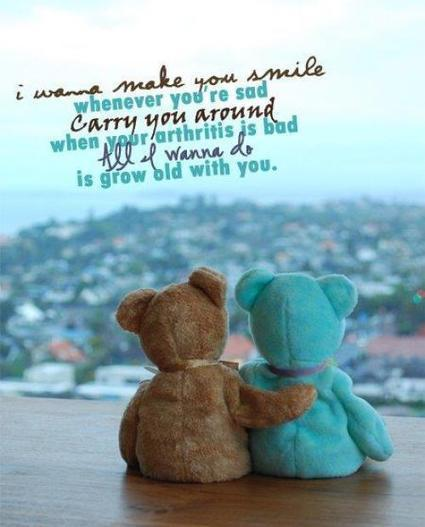 Cute Love Quotes That Make You Smile Pic Gang