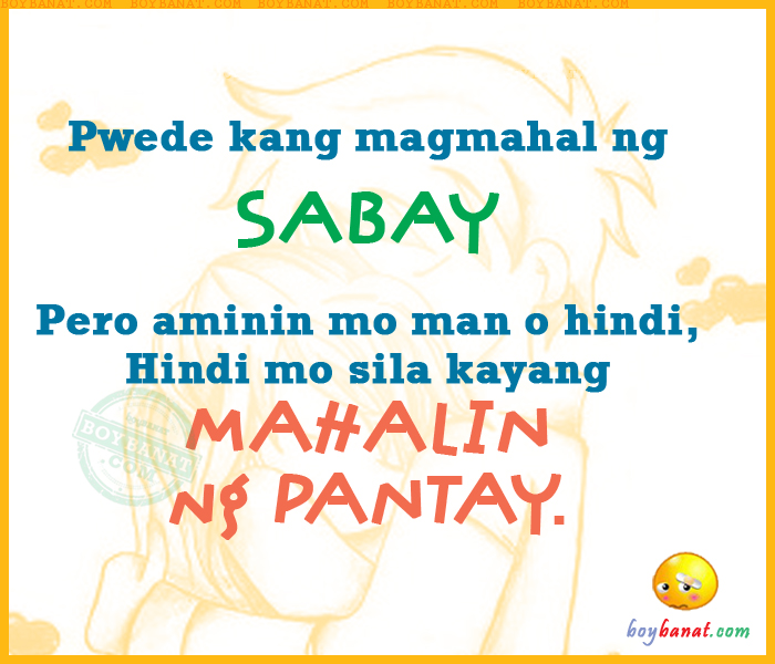 Love Quotes For Her Tagalog Text Dobre