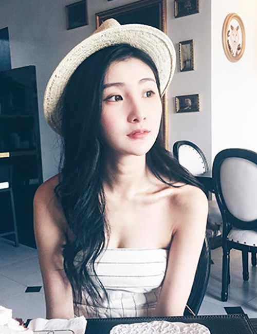 Sham Yen Yi Most Beautiful Chinese Girl Pinit