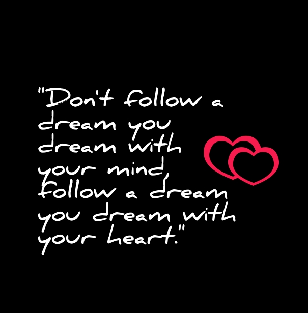 Sweet Dreams Love Quotes