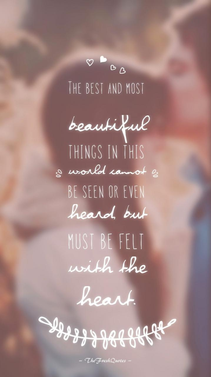 Romantic Love Quotes Messages And Sayings