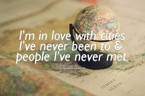 Quotes Wallpaper En Led Travel The World
