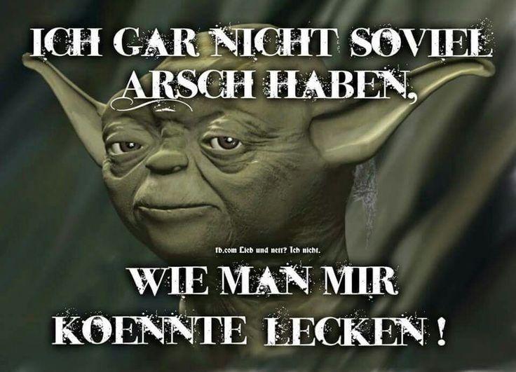 Yoda Liebeszitate Leben Zitate