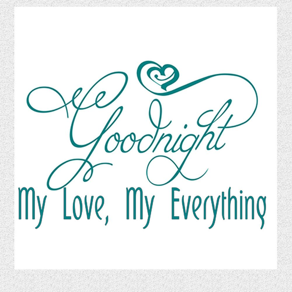 Goodnight My Love Quotes Daily P O Quotes