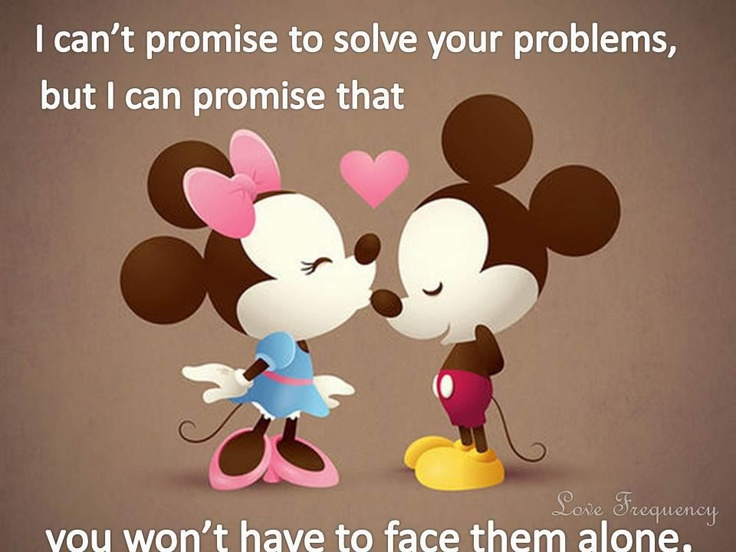 Mickey And Minnie In Love Just Because You Have A Fast P Doesnt Mean You Dont Have To Wait Pinterest Mice Mickey Mouse And Minnie Mouse