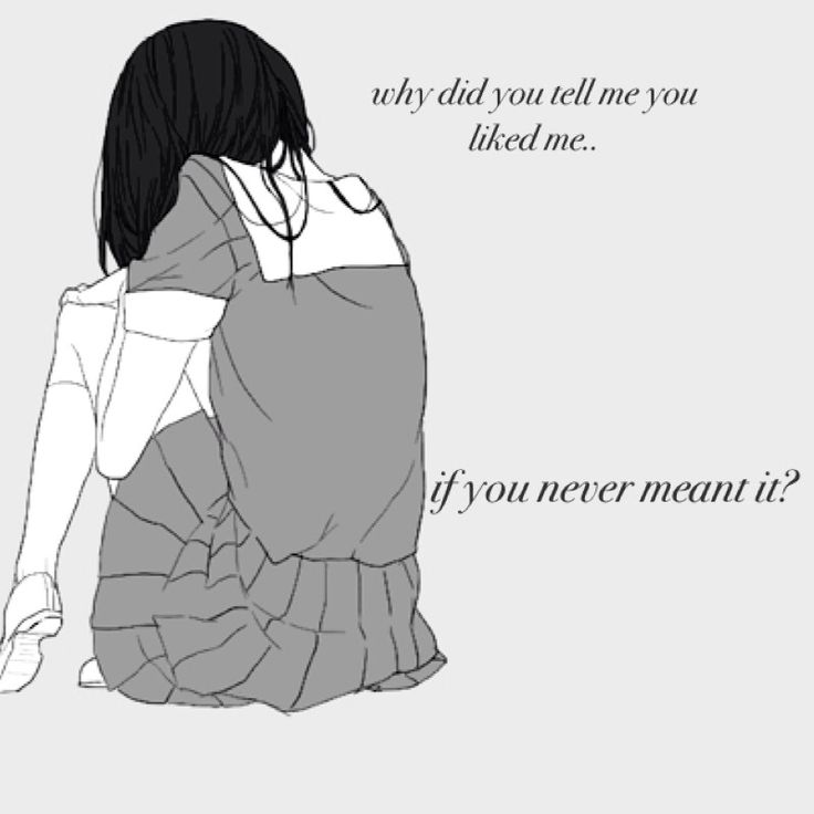 Perfect Anime Quotes For Broken Hearted Person  E B Panda