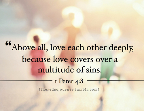 Love Quotes For Him Bible | Hover Me