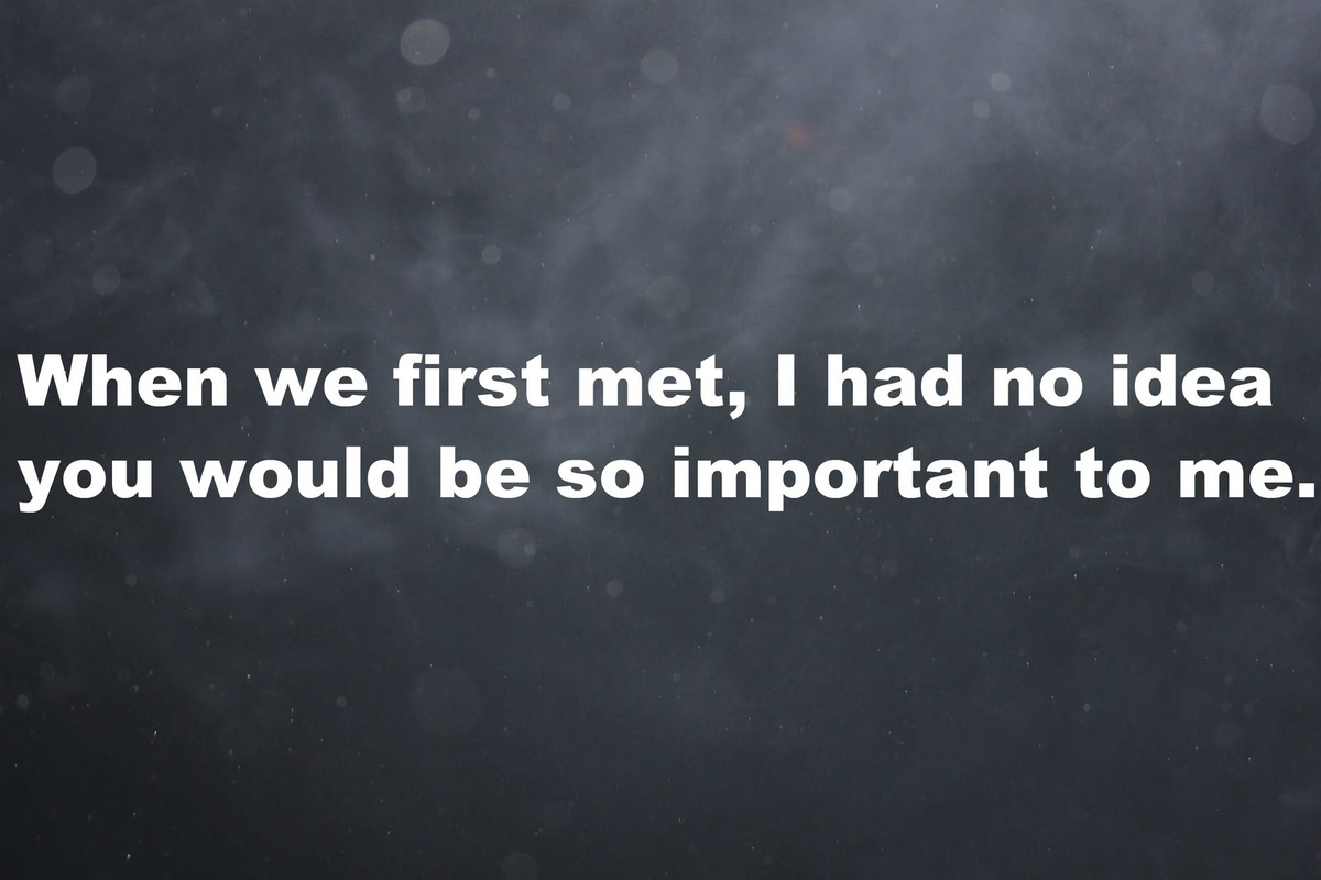 Quotes For Girlfriend