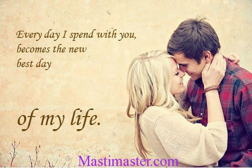 Boy Couple Girl Love Quote Favim Com