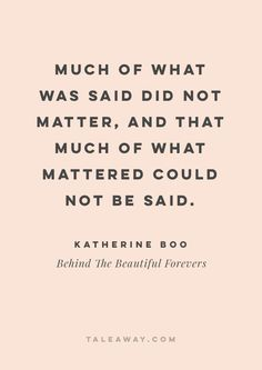 Inspiring Book Quotes By Indian Authors Behind The Beautiful Forevers By Katherine Boo Book
