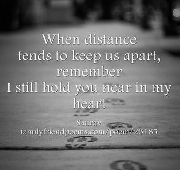Long Distance Quote And Poem Good Night My Love