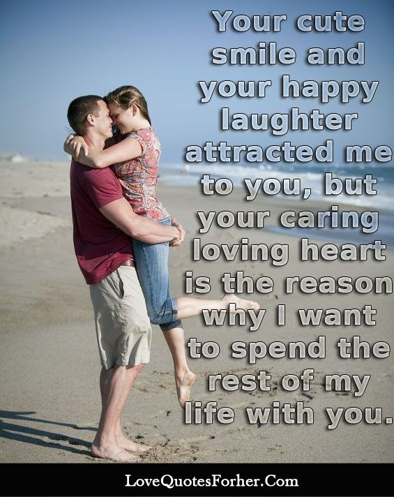 Romantic Quotes For Her Free