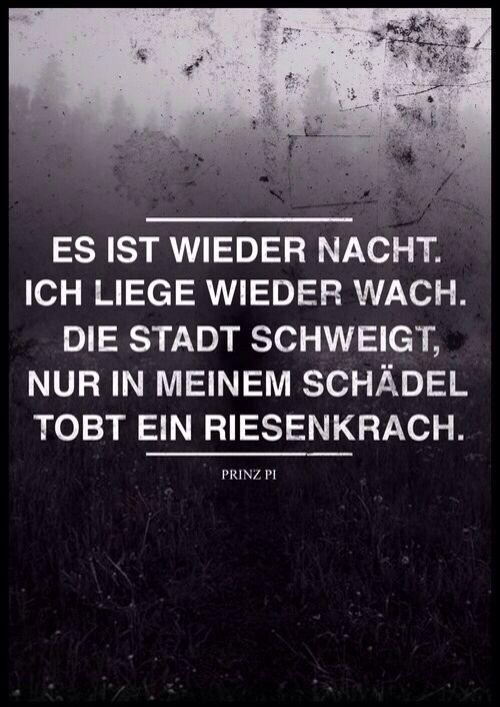 Besten  Prinz Pi Zitate Ideen Auf Pinterest Prinz Pi Zitate Du Bist Prinz Pi Lyrics