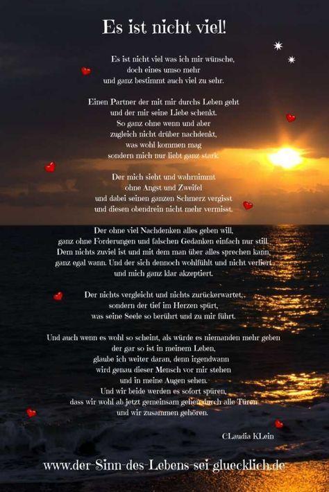 Spruche Und Zitate Spruche Zitate Gedicht Gedichte Dersinndeslebens Sinndeslebens