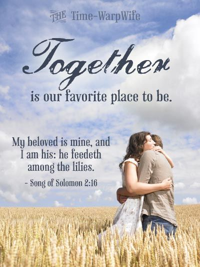 Love Marriage Quote Song Of Solomon