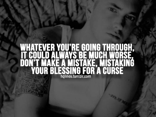 Eminem Slim Shady Hqlines Sayings Quotes