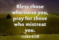 Peaceful Quotes From The Bible Bible Quotes About Love And
