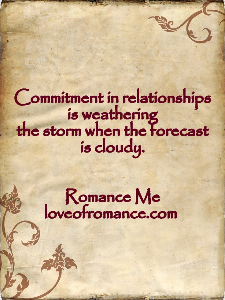 Romance Me Weather The Storm Quote Love Is Easy When Their Are No Trials Or