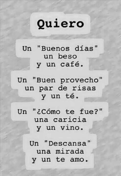 Love The Spanish Language